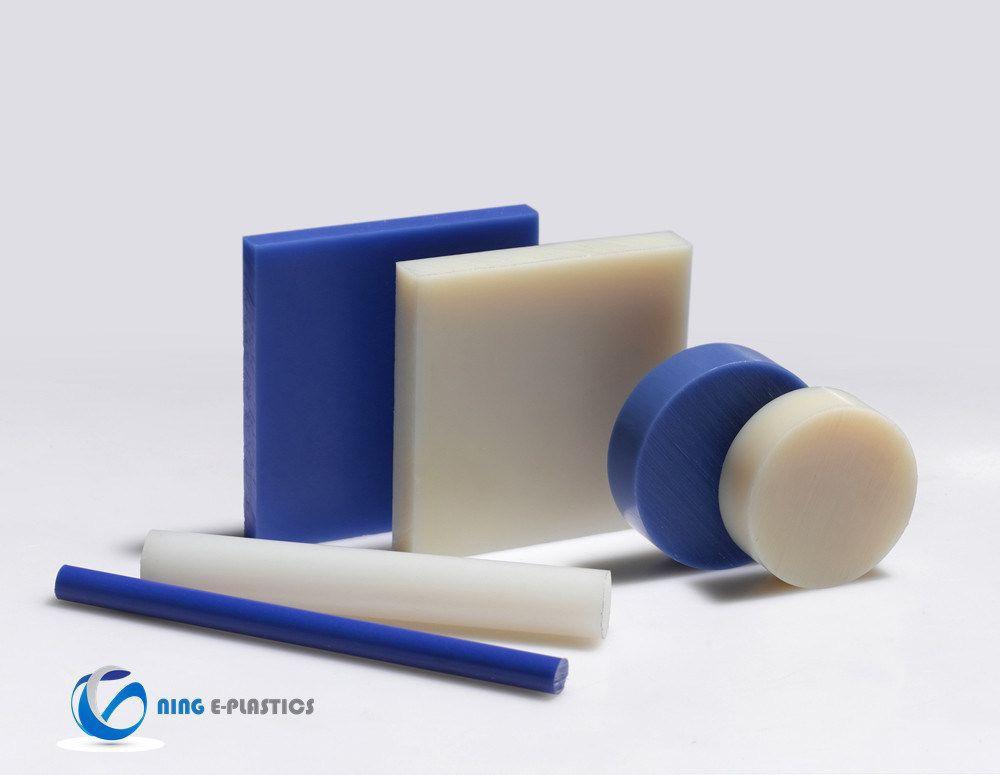Mc Casting Nylon Sheet PA6 Sheet Plastic Sheet