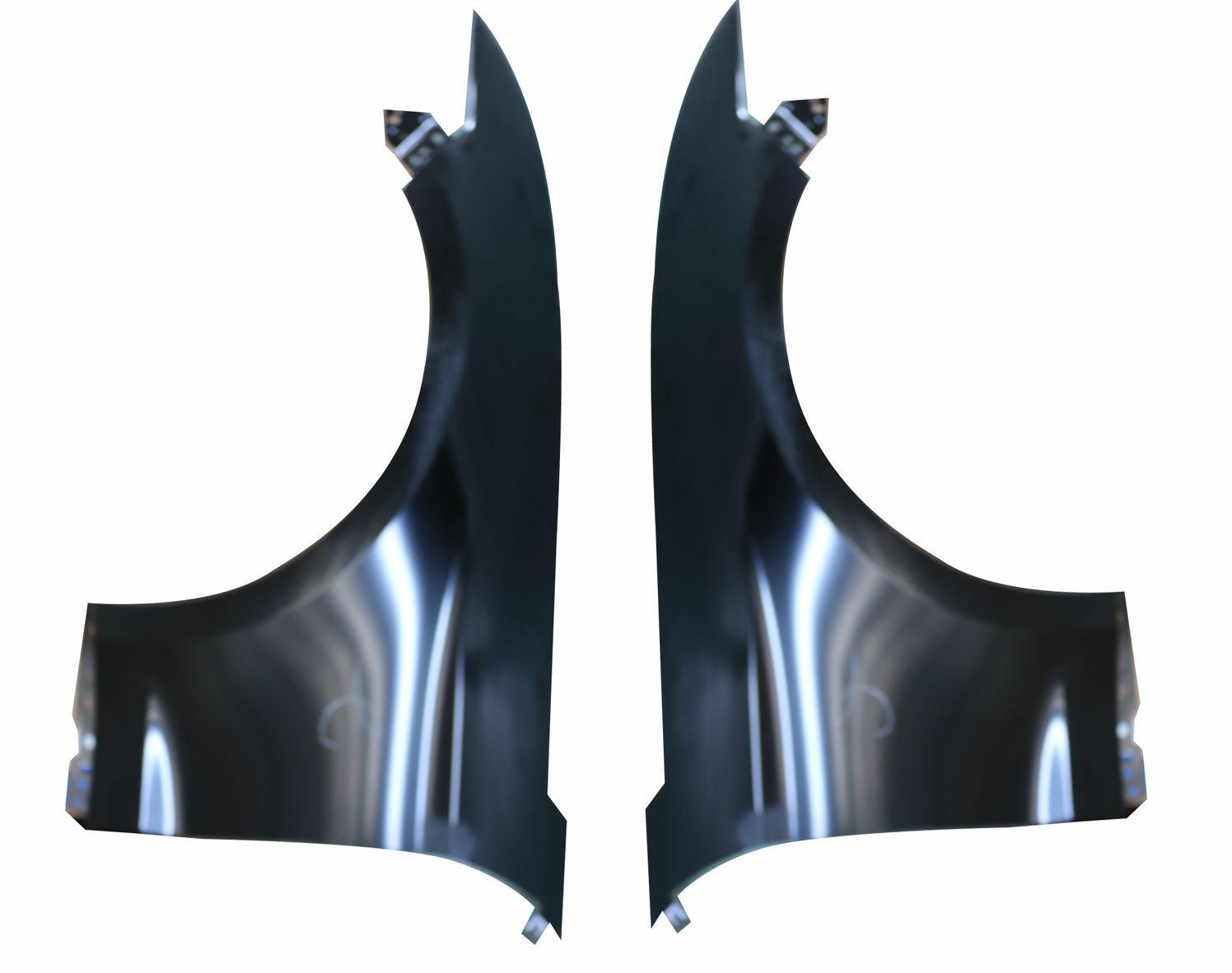 Aftermarket front fender for Mustang 2015 FR3Z16005A FR3Z16006A