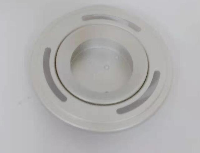LED lamp cover