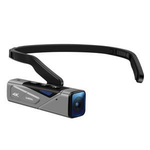 13MP 1080P Portable Head-Mounted 4K Mini Camcorders Professional