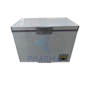150L -86 degree low temperature freezer
