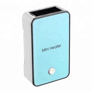 2020 Winter Warmer Home Fan Heater Ptc Mini Room Heater Portable Electric Heater