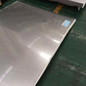 99.9% Pure Nickel Alloy Plate from Standard Supplier