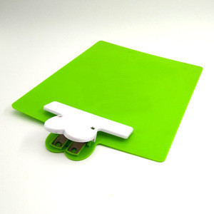A4 size office hospital doctor clipboard