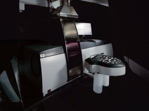 AA500FG Atomic Absorption Spectrometer