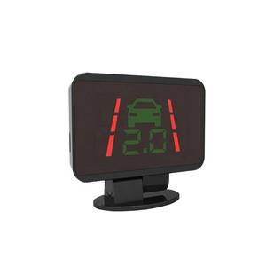 Adas Top Drive Car Black Box Anti Emergency FCW Forward Collision Warning System
