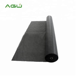 Agriculture PP Spunbonded Nonwoven Fabric seedling nursery agricultural fabric
