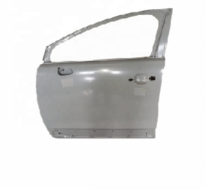Auto spare parts car front door for Peugeot 3008 , OEM for peugeot car body parts