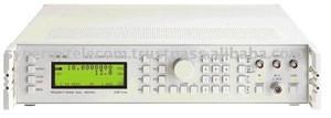BR Tester, Digital Power Meter, signal generator