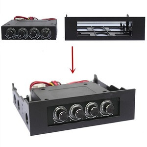 "Brand New 3.5"" to 5.25"" Floppy to Optical Drive Bay Mounting Bracket Converter for Front Panel Internal Hub Card Reader"