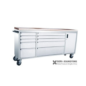 CE Approved Stainless Steel ethiopian furniture kitchen cabinet