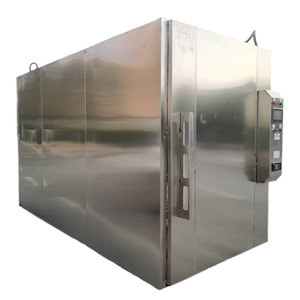 CE disposable medical gowns ethane oxide sterilizer equipment/1200l vertical ethane oxide sterilizer