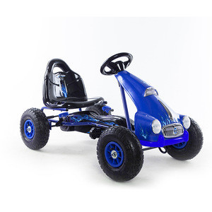 China Manufacture supply chassis kid kart for sale