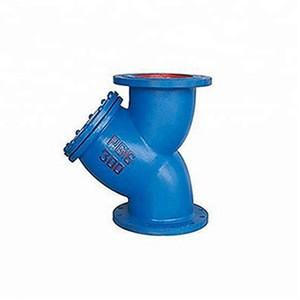 Customized standard Two way valve body