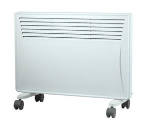 Electric convecteor heater