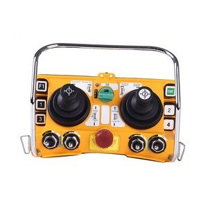 F24-60 Industrial Driving wireless remote controls for tower cranes