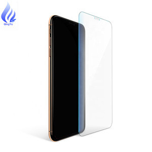 Factory 0.3MM 9H Premium mobile nano liquid Tempered Glass Screen Protector For iphone 6 7 8 X Xr Xs max 6.5 tempered glass