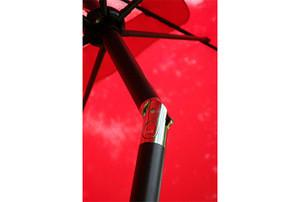 Factory High Quality Custom Patio Market Umbrella Commercial