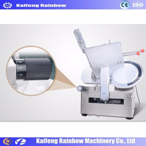 Factory Price Automatic Kebab Slicing Machine frozen beef cube dicer/high efficiency hotpot meat sliced machine/kebab slicer