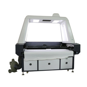 Factory Supplying New Product Laser Cutting Machine