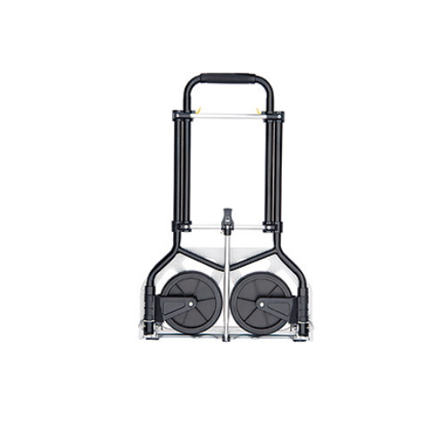 Foldable Luggage Trolley / Portable Folding Hand Truck and Dolly / Collapsible Hand-Pull Shopping Luggage Cart Gzs70c