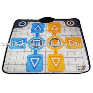 For Nintendo Wii Family Fit dance pad for Wii dance pad