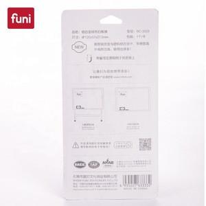 FUNI BC-3333 Aluminum Alloy Magnetic Whiteboard Eraser