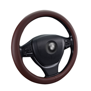 FX-P-006 best quality Automotive memory foam steering wheel cover