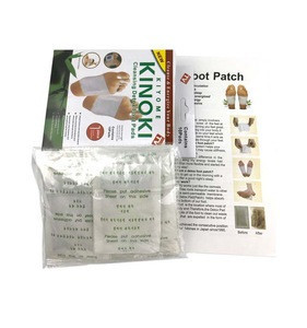 Health Care Product Improve Sleeping Foot Patch Detox