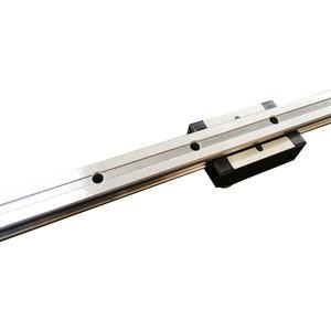 High precision linear guide rail linear guide