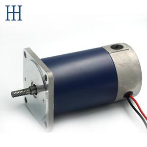 High Quality 80ZYT 150W 24v 30v Brushed Dc Motor