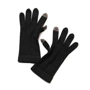 Hot Sale Long Warm Wool Women Winter Cashmere Gloves