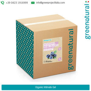 Hot Sale Organic Best Fragrance Feminine Hygiene Intimate Gel
