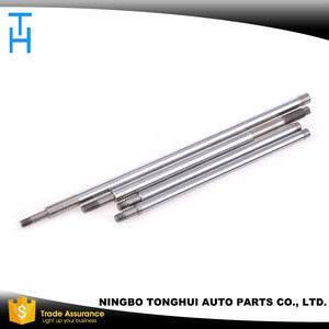 Motorcycle Rear Shock Absorber Piston Rod