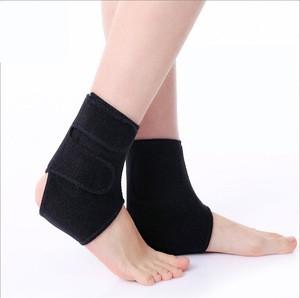 Neoprene ankle protector ankle support/ankle brace belt