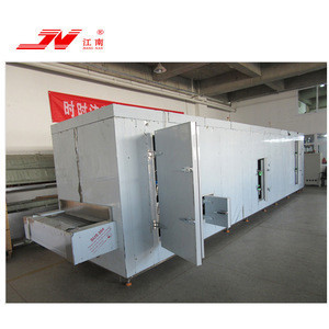 New arrivals for tunnel blast freezer iqf freezing machine for industrial use