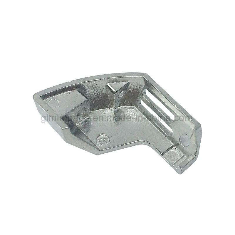 OEM Stainless Steel Parts for Consumer Electronics