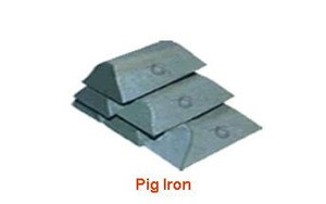 Sell Pig Iron