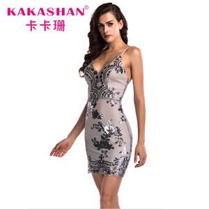 Sexy Women Fashion Transparent Bodycon Bandage Dresses Backless Club Dress