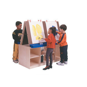 Top Brand In China educational toy drawing easel and artist set art easel