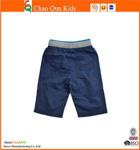 Wholesale OEM hot selling sweatpants baby boy shorts