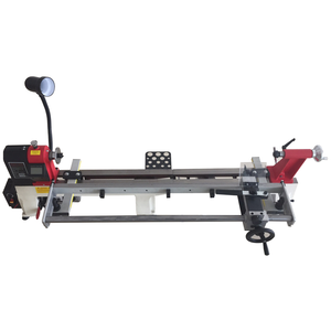 Wood Turning Lathe Accessories Copying Attachment for MC1218