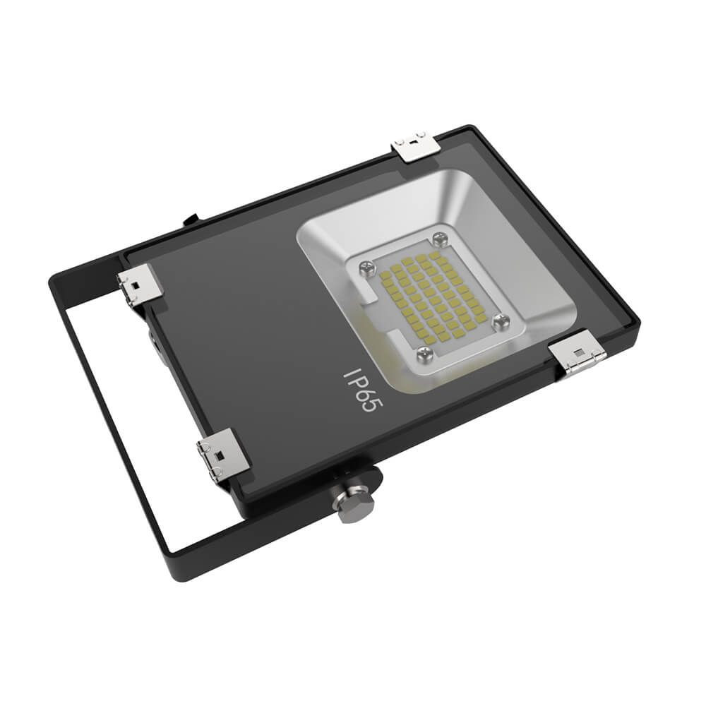 LED Floodlight Housing MLT-FLH-CXXS-II