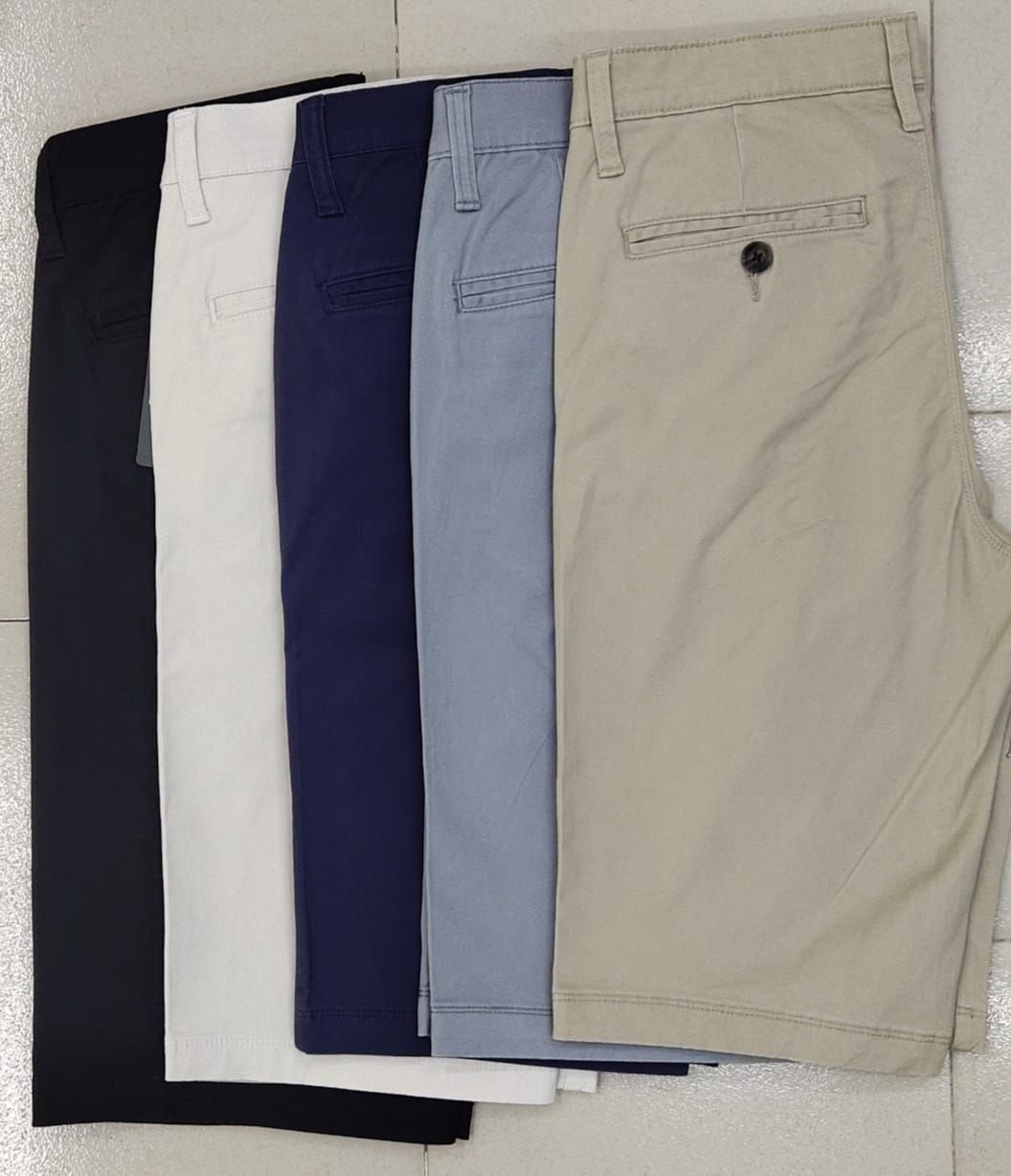 High Quality Cargo Short Pants