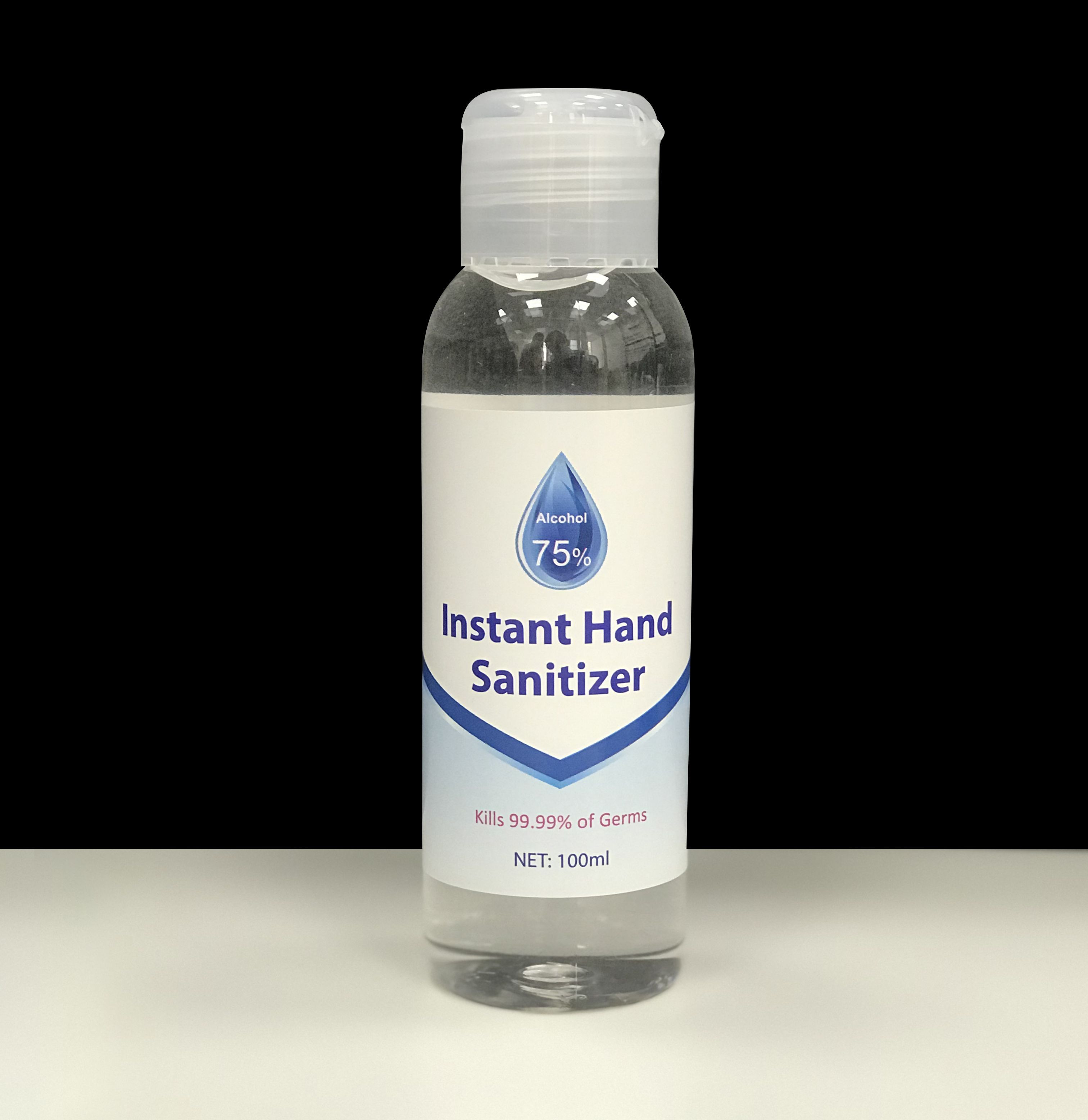 HAND SANITIZER - CLEARANCE SALE (FOB USD 0.05/Bottle 100 ML)