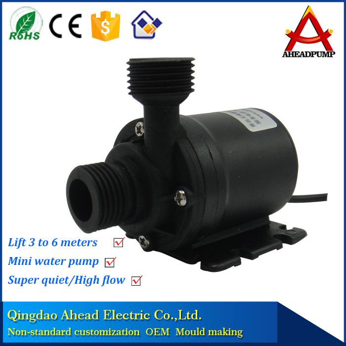 Chinese supplier small solar dosing water pump for the aquarium