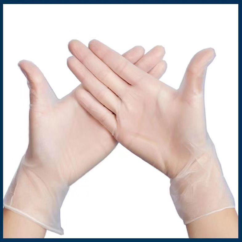 Medical PVC Examination Gloves
