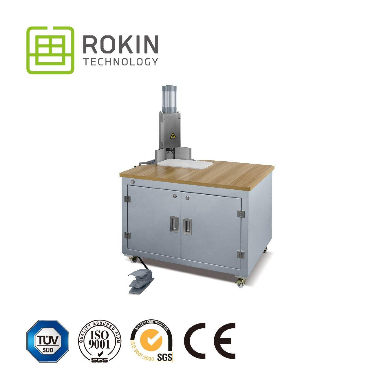 C18 Paper Round Corner Cutter Machine