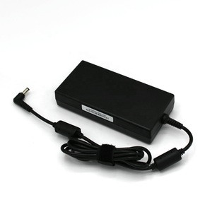 19.5v 9.23a 180 watt  5.5 2.5 mm Laptop power Adapter Charger For MSI/ASUS  ADP-180MB B   FA180PM11 ADP-180HB D  dw5g3