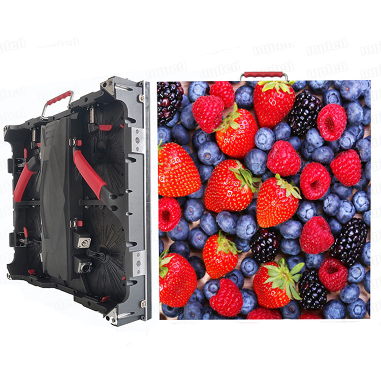 2020 new 4k hd stage rental LED display